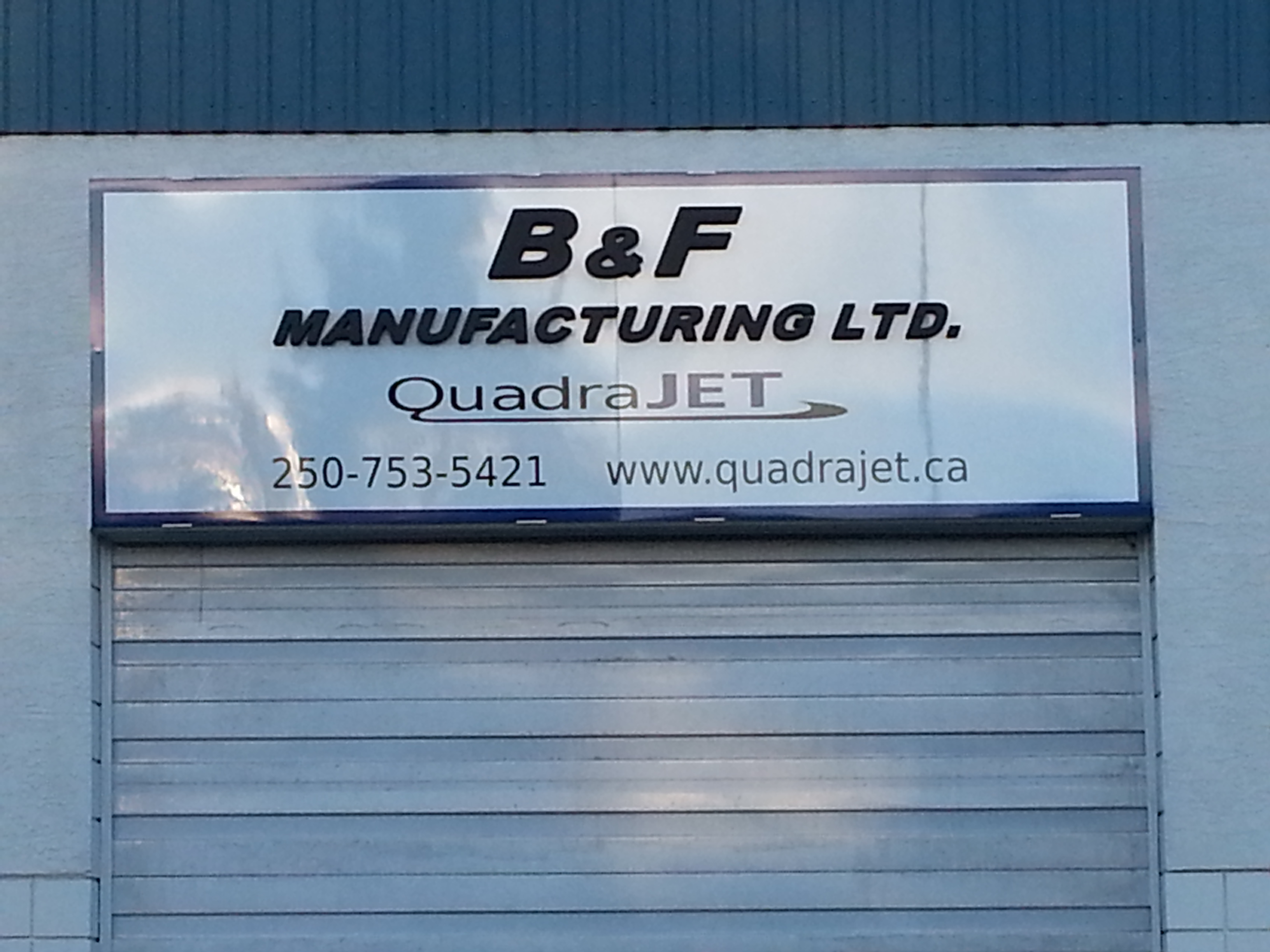 B&F FACTORY